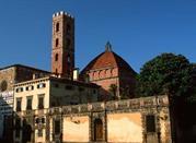 Palazzo Micheletti - Lucca