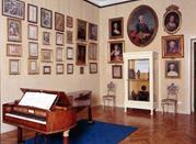 Casa Natale di A. Toscanini - Parma