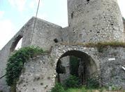 Castello di Riardo  - Riardo