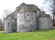 La Chiesa di San Martino - Gattico