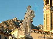 Monumento a Manzoni - Lecco