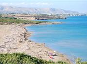 Spiaggia do'Iancu - Noto