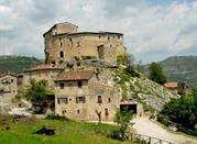 Castel di Luco - Acquasanta Terme