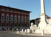 Piazza Aranci - Massa
