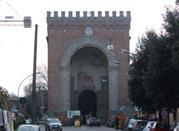 Antiporto di Camollia - Siena