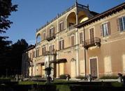 Villa Cagnola - Gazzada