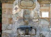 Fontana Drago - Capo d'Orlando