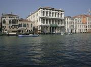 Ca' Rezzonico  - Venezia