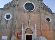 Chiesa di San Pantalon  - Venezia