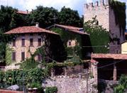Castello di Grumello - Grumello del Monte
