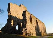 Castell'Araldo ruderi o Castellaraldo - Marta