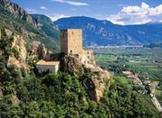 Castello Casanova o Maultasch Diroccato - Terlano