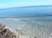 Spiaggia Località Matta e Peru - Budoni