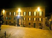 Palazzo Toschi Mosca - Pesaro