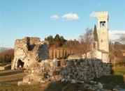 Castello di Fagagna  - Fagagna