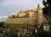Mura del Borgo - Anghiari