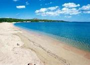 Spiaggia Golfo Saline - Arzachena