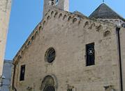 Chiesa di San Francesco - Trani
