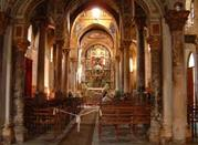 Chiesa Martorana - Palermo
