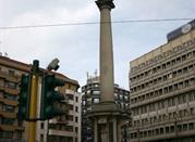 Colonna del Verziere - Milano