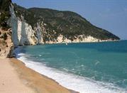 Spiaggia di Vignanotica - Mattinata
