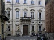 Palazzo Graneri della Roccia - Torino