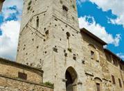 Torre del Diavolo - San Gimignano