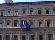 Palazzo Malvezzi De'Medici - Bologna