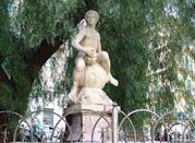 Fontana di Gennaro - Messina