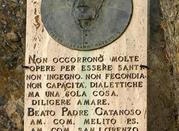 Chiesa di San Gaetano Catanoso - Reggio Calabria