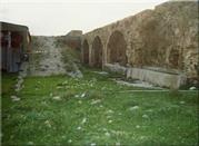 Batteria Menaja o Forte Crispi  - Messina