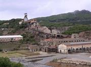 Montevecchio - Guspini