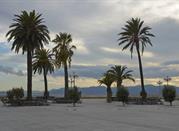 Terrazza Umberto I - Cagliari