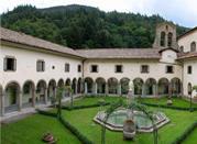 Monastero di Camaldoli - Poppi