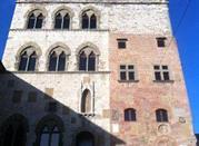 Museo Civico: Galleria di Palazzo Pretorio - Prato