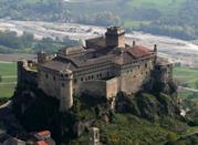 Castello di Bardi - Bardi
