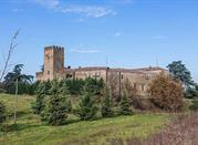 Castello di Travazzano - Carpaneto Piacentino