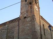 Chiesa di S. Salvatore - Silvi Marina