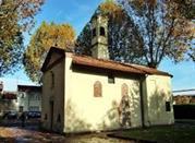 Chiesa di San Bernardino - Induno Olona