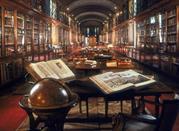 Biblioteca Reale - Torino