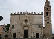 Cattedrale di S. Berardo - Teramo