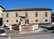 Palazzo del Duca - Senigallia