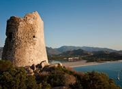 Torre di Porto Giunco - Villasimius