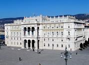 Palazzo del Governo - Trieste