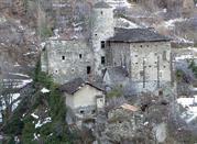 Castello di Nus - Nus