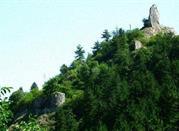 Castello Rocca Pia ruderi - Rocca Pia