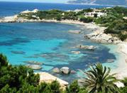 Spiaggia Cala Caterina - Villasimius