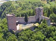 Castello della Villa (di Romeo) - Montecchio Maggiore