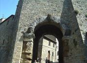 Porta all'Arco - Volterra
