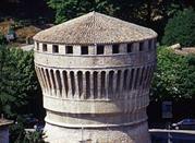 Rocca di Cagli - Cagli